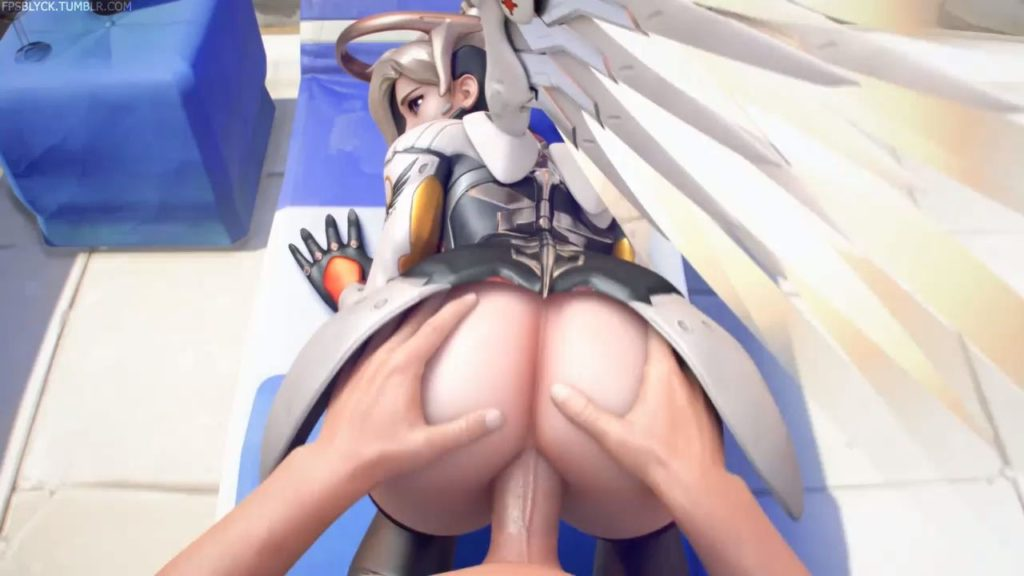 Loud Moaning Doggystyle Pov
